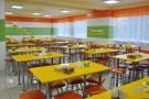 Лучшая школьная столовая